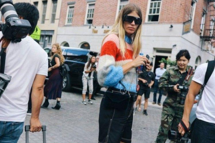 7 Tren Fashion yang sedang Booming dikalangan Fashionista!