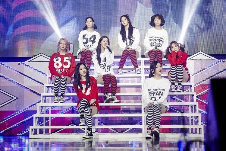 SNSD Terancam Bubar, Ini Alasan Girlgrup Korea Jarang Bertahan Lama