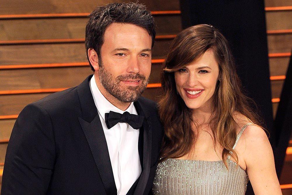 Perpisahan 7 Seleb Hollywood yang Bikin Fans Baper