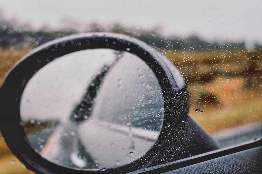 Ini Alasan Kenapa Kamu Harus Senang Meski Hari Sedang Hujan