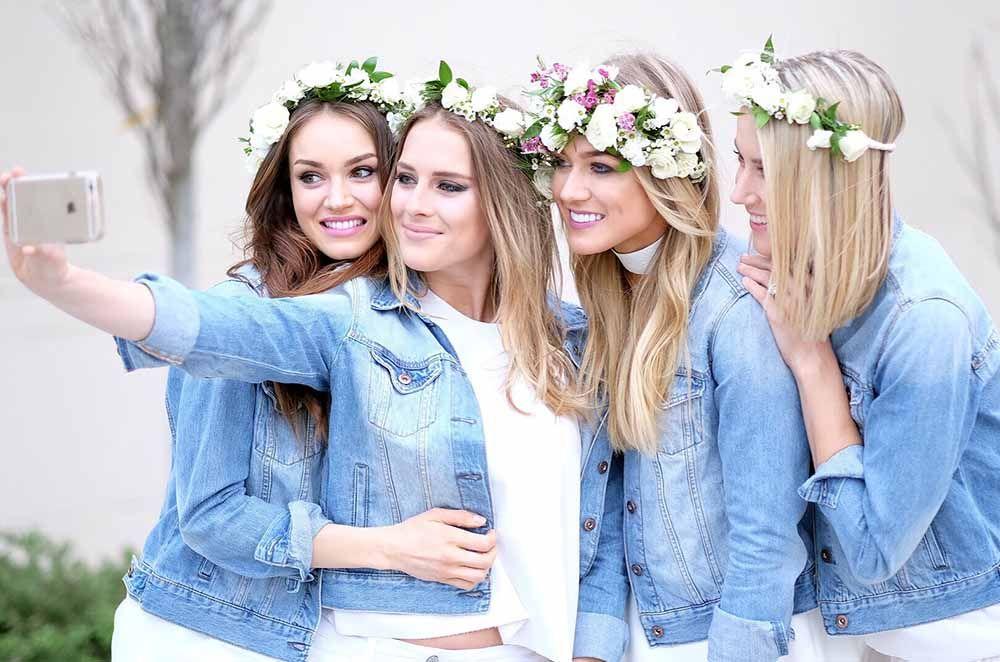 Lagi Ngetren, Ini 7 Tips Bikin Pesta Bridal Shower Makin Hits