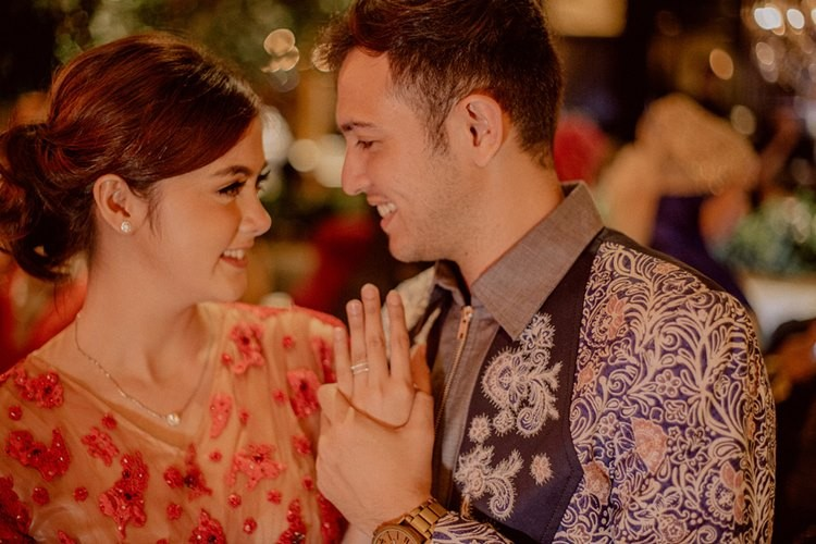 Seperti Rifky Balweel, Ini 5 Persiapan untuk Cowok Sebelum Menikah