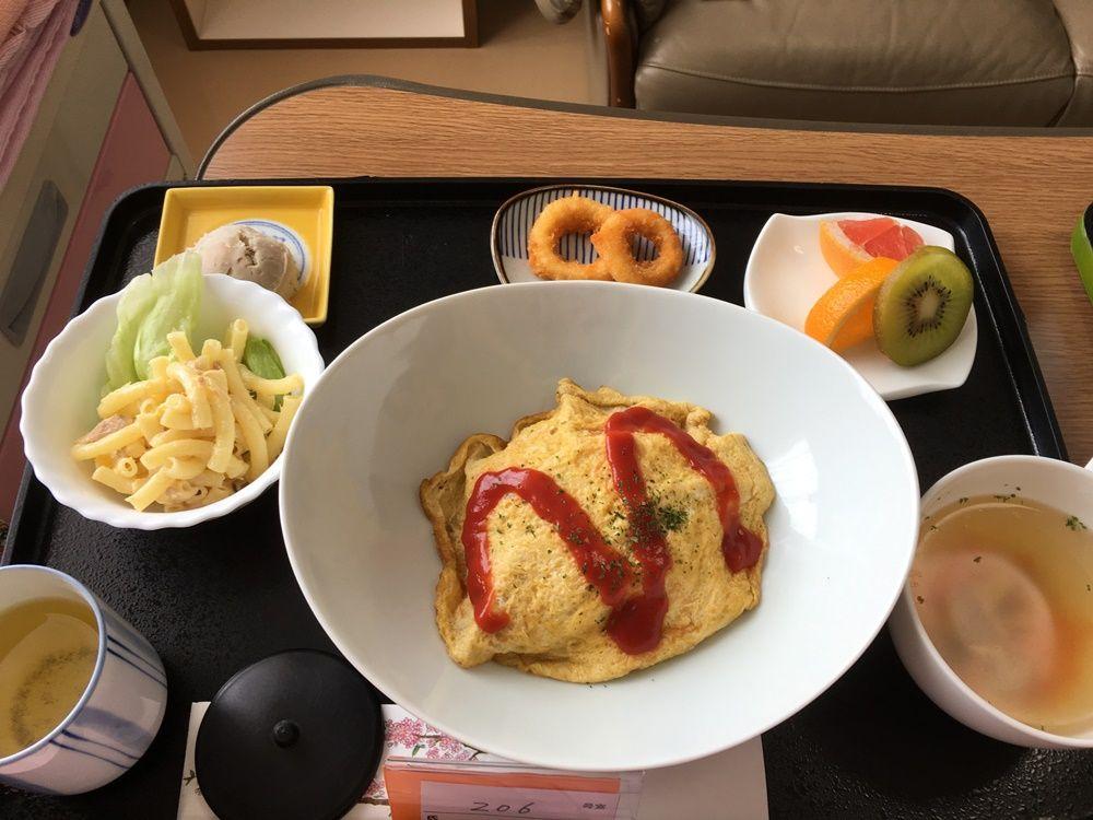 Bikin Lahap, Rumah Sakit Ini Sajikan Makanan Lezat Buat Pasiennya