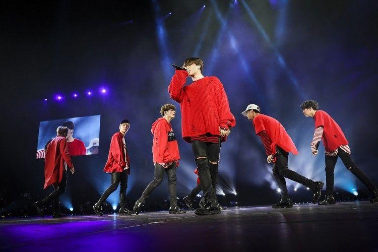 Ini Faktanya Kenapa Boyband Kpop BTS Populer di Amerika dan Eropa