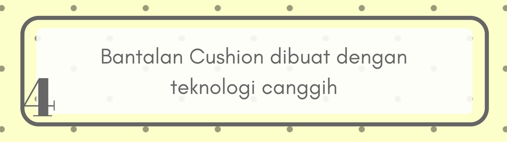 Ini 5 Fakta tentang BB Cushion Korea yang Jarang Diketahui