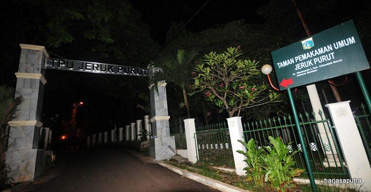 Seram! Ini 5 Lokasi Angker di Indonesia yang Pernah Diangkat Ke Layar Lebar