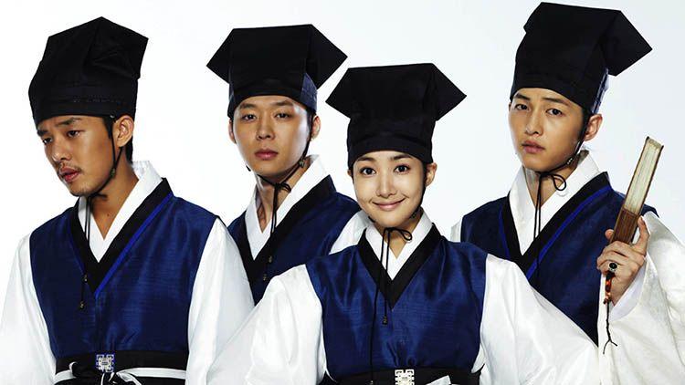 11 Pelajaran Hidup yang Bisa Kamu Ambil dari Drama Korea