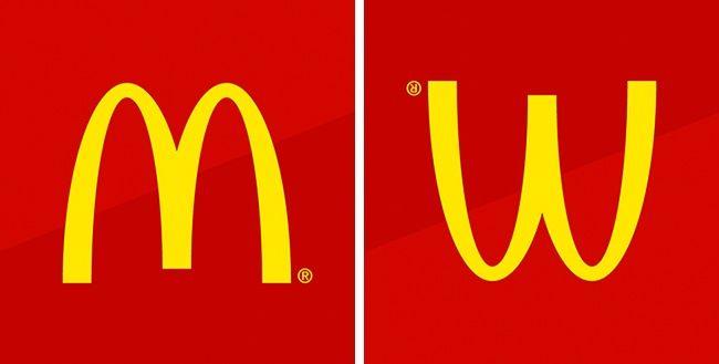 Ini Lho 5 Makna Tersembunyi di Balik Logo Terkenal!