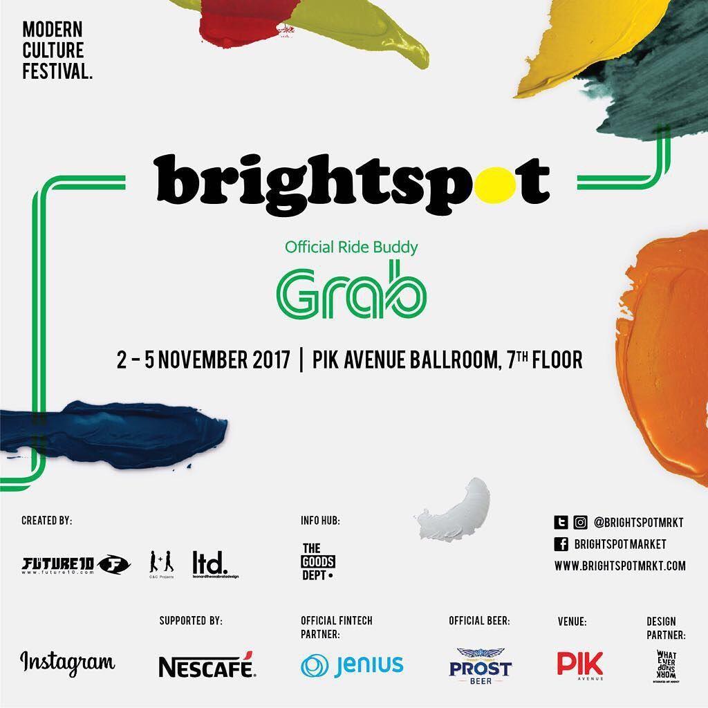Inilah Konsep Baru dari Brightspot Modern Culture Festival