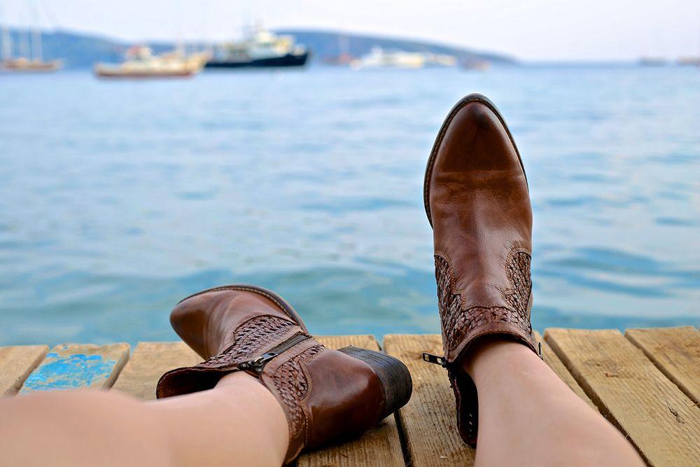 6 Tipe Kepribadian Berdasarkan Sepatu yang Sering Dipakai