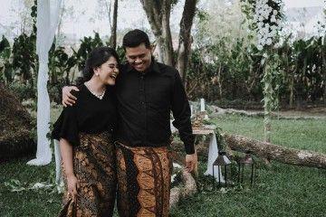 4 Alasan Pernikahan Kahiyang Ayu dan Bobby Dibantu Ribuan Relawan