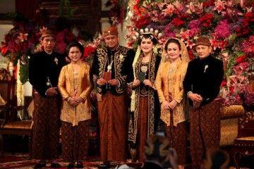 Bangga, Pernikahan Tradisional Kahiyang-Bobby Disorot Media Luar Negeri