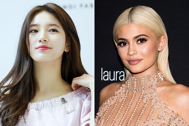 Bertolak Belakang, Ini Perbedaan Gaya Makeup Korea dan Amerika