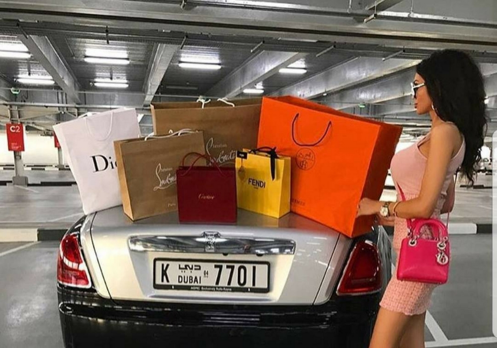 Potret Gaya Hidup Masyarakat Dubai yang Super Mewah!