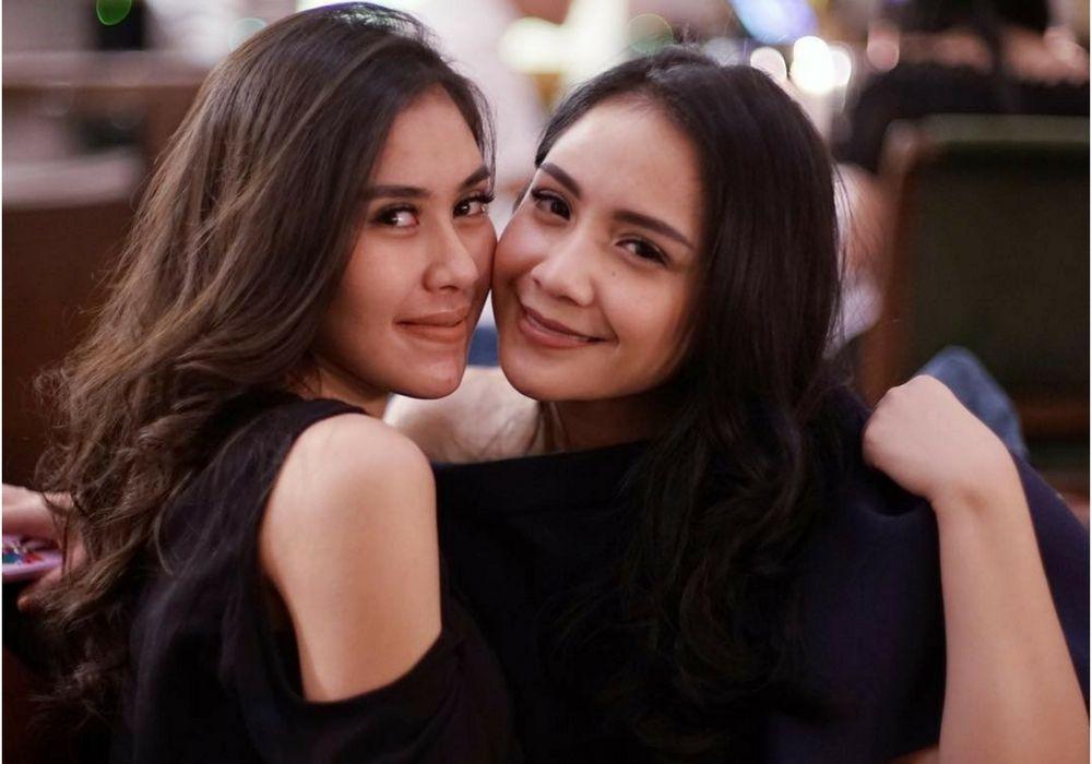 Mulai dari Makeup Hingga Olahraga, Adik Raffi Ahmad dan Nagita Slavina Terbukti Kompak