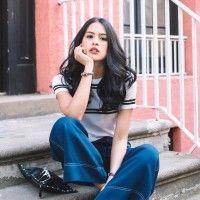 Simpel & Tetap Chic saat ke Kampus, Tiru Gaya Maudy Ayunda Yuk!