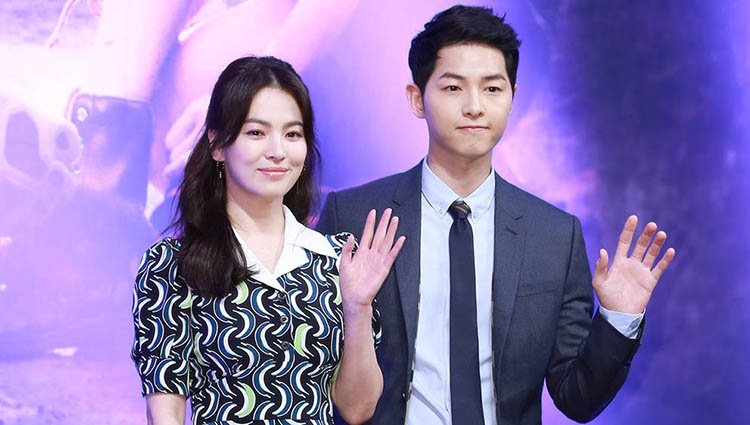4 Hal yang Bisa Kita Contoh dari Hubungan Song Hye Kyo dan Song Joong Ki