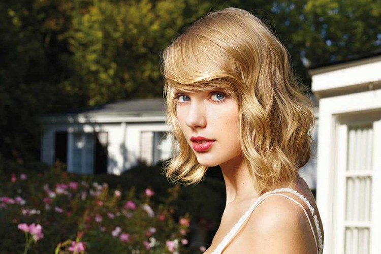 Galau Karena Cinta? Ini 5 Pesan Inspiratif dari Taylor Swift