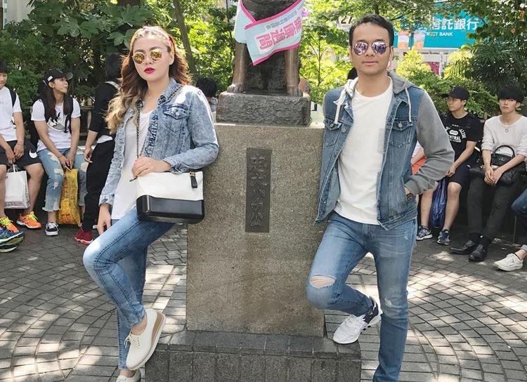 Vicky Shu Tunda Bulan Madu, Begini Cara Atur Jadwal untuk Pasangan yang Sibuk