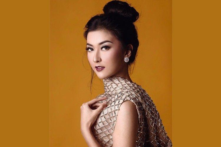 Tampil Memukau Di Ajang Miss International 2017, Ini Tips Cantik Kevin Lilliana