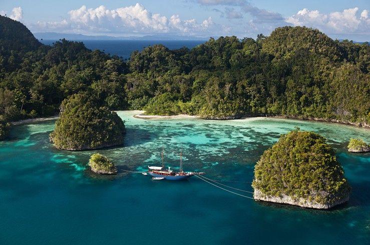 Destinasi Wisata Eksotis di Indonesia Wajib Jadi Pilihan Liburan Akhir Tahunmu