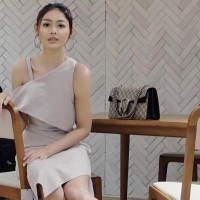 Yuk Kenalan dengan Gaya Trendi Para Mantan Putri Indonesia