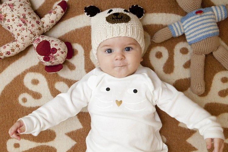 3 Fakta Tentang Trisomy 13, Penyakit yang Diderita  Bayi Adam Fabumi