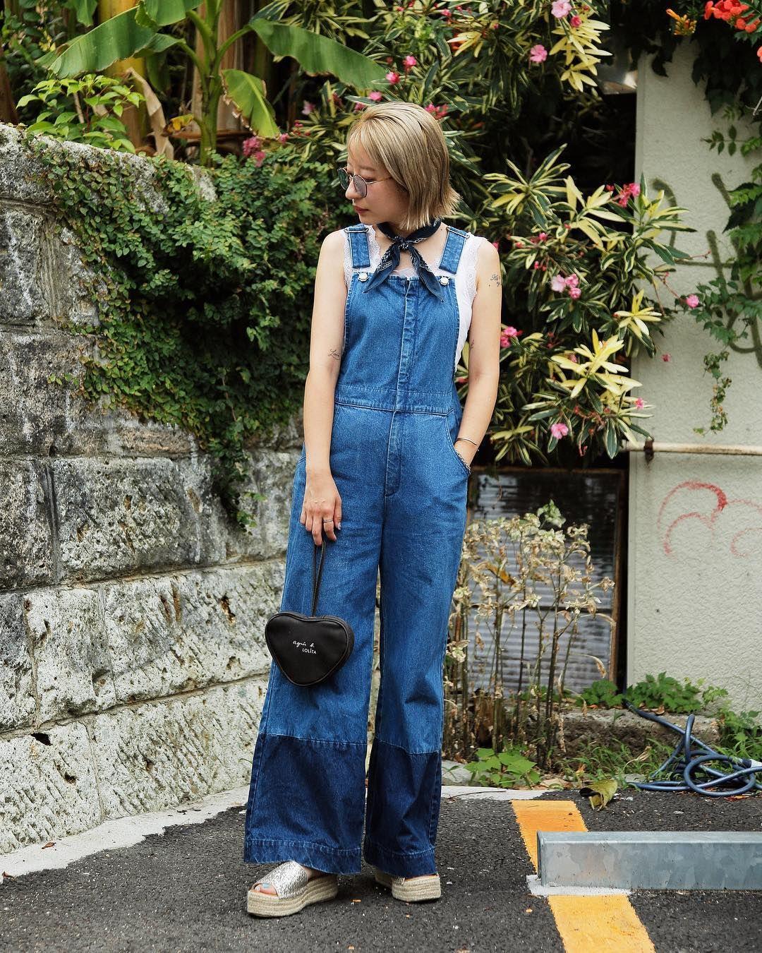 Contek Gaya A la Cewek Jepang Untuk Style Malam Minggumu Yuk!