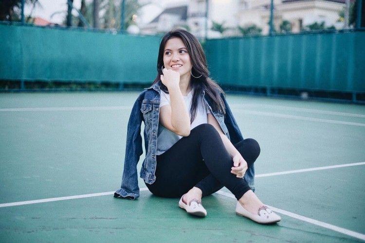 Belajar dari Marsha Aruan, Kuliah Online Juga Ternyata Juga Bisa Jadi Pilihan