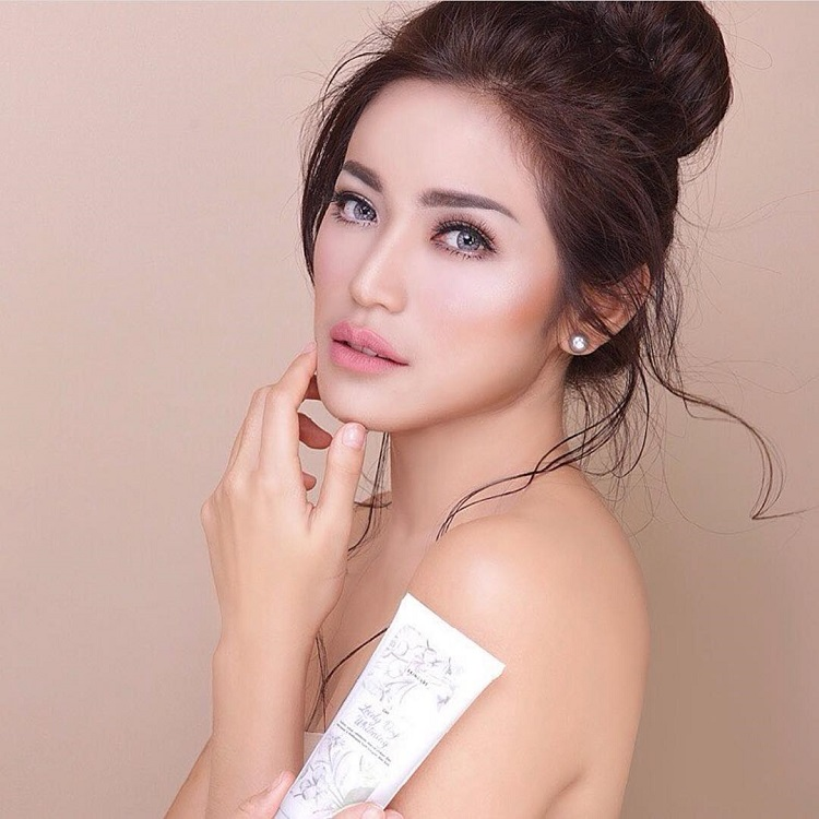Selain Dapat Endorse, Jessica Iskandar Pilih Cari Rezeki di 6 Bisnisnya Ini