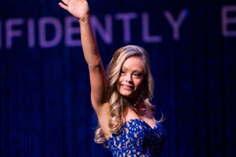 Ikut Kontes Kecantikan, Kisah Perempuan Down Syndrome Ini Jadi Viral