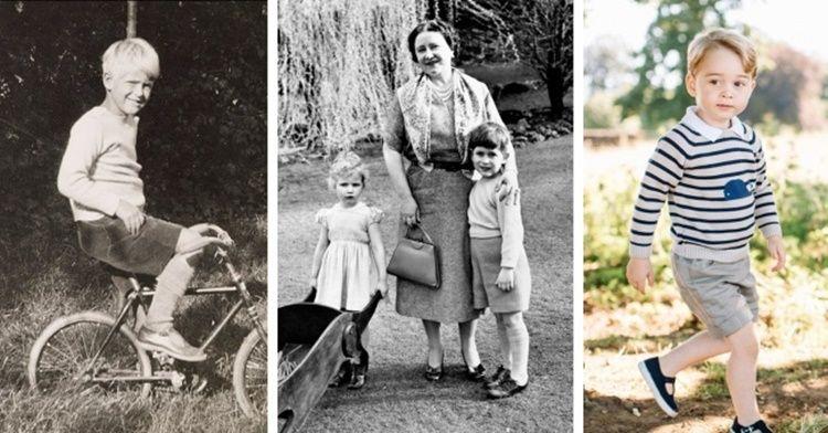 Terkuak! Ini 10 Tradisi Unik Keluarga Kerajaan Inggris