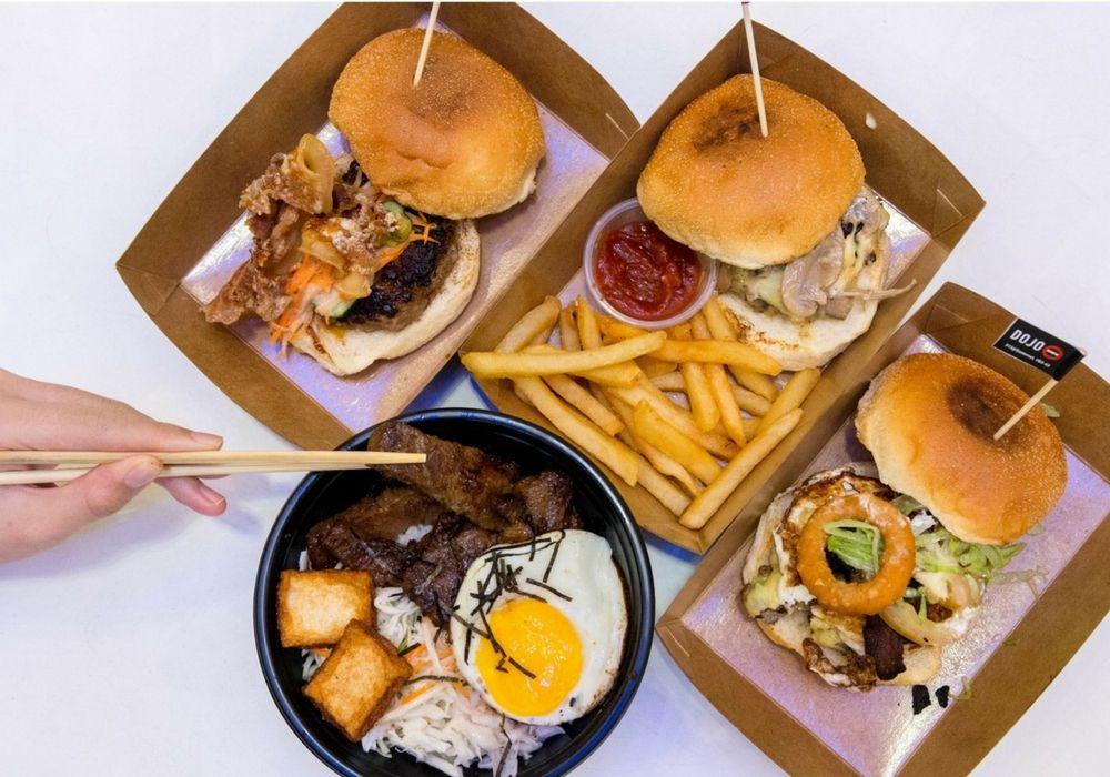 Fast Food dan Junk Food, Apa Sih Bedanya?