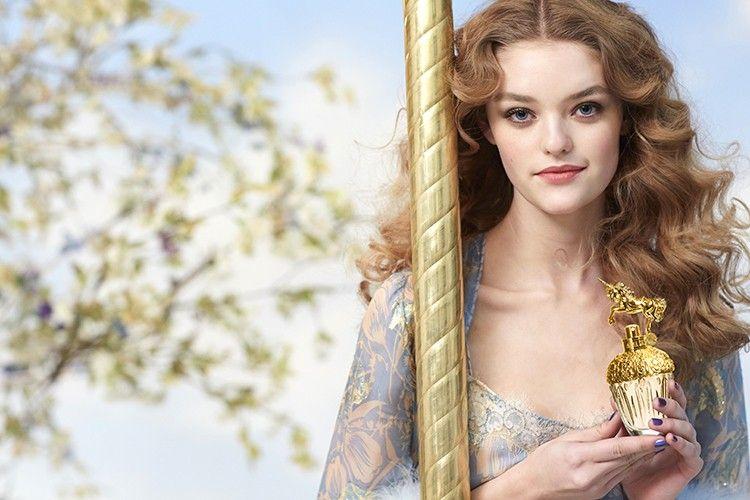 Aroma Manis dari Parfum Ini Ajak Kamu Singgah Di Negeri Fantasi