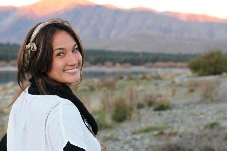 Selalu Aktif, Ini 5 Olahraga Outdoor Favorit Nadine Chandrawinata