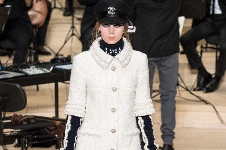Untuk Pertama Kalinya Chanel Melabuhkan Show-nya di Jerman