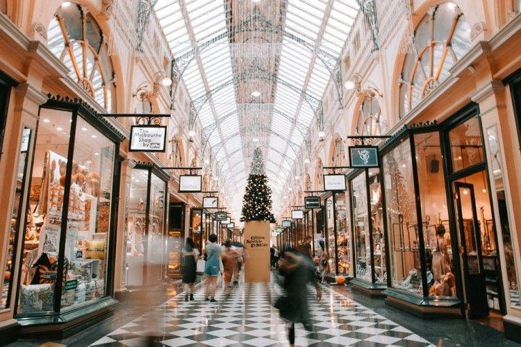 Ini Daftar Mall di Indonesia yang Punya Pohon Natal Cantik dan Menakjubkan!