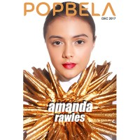 #POPCreator Desember 2017: Amanda Rawles