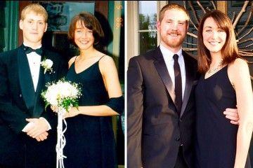7 Foto Transformasi Pasangan Ini Buktikan Kalau Cinta Itu Abadi