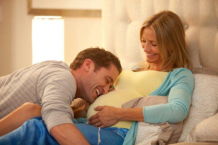 Suami Harus Tahu! Ini 5 Hal yang Dibutuhkan Istri Saat Hamil