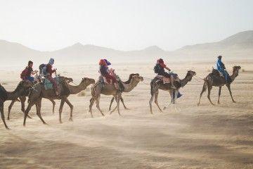5 Alasan Kenapa Kamu Harus Travelling Sebelum Tua