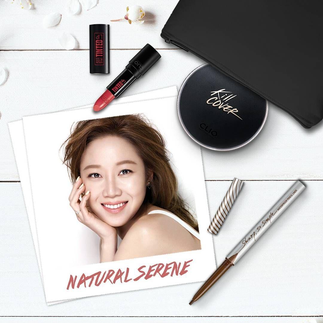 Cantik Natural a la Cewek Korea? Coba Makeup Terbaru Ini