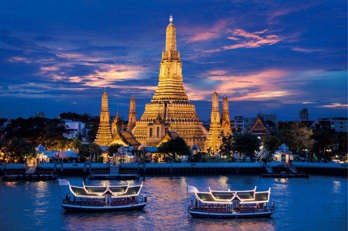Travelling ke Bangkok Kurang Lengkap Tanpa Kamu Melakukan 5 Kegiatan Ini
