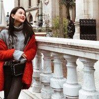 #PopbelaOOTD: Hangat dan Stylish dengan Sweater Paling Statement