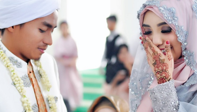Tertimpa Isu Perceraian, Ini Pernyataan Anak Sunan Kalijaga Soal Pilihannya
