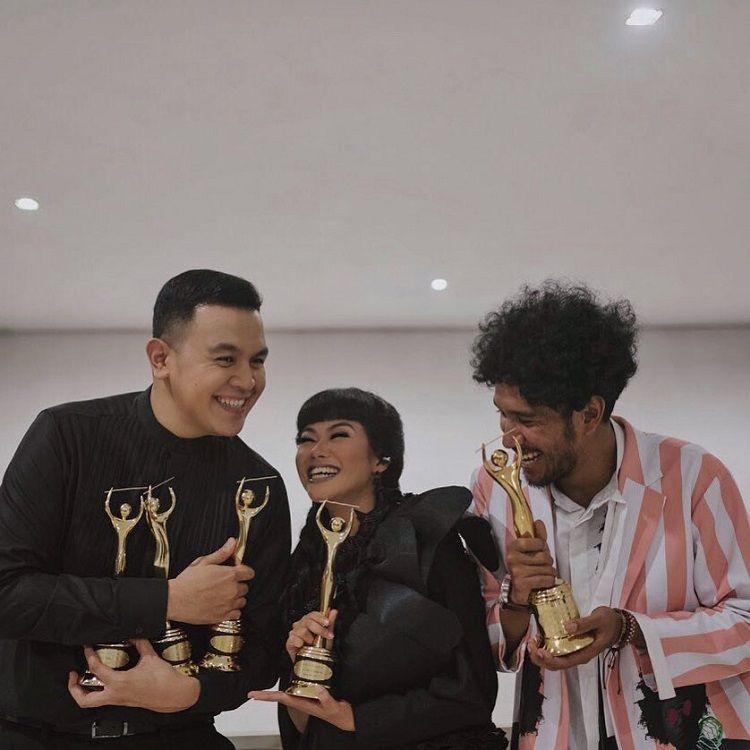 Lagu 'Tak Tun Tuang' Hits, Ini Alasan Sinetron dan Lagu Indonesia Bisa Laku di Malaysia