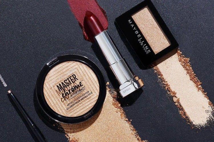 Melalui Digital Fashion Week, Maybelline akan Ciptakan Tren Makeup Terbaru
