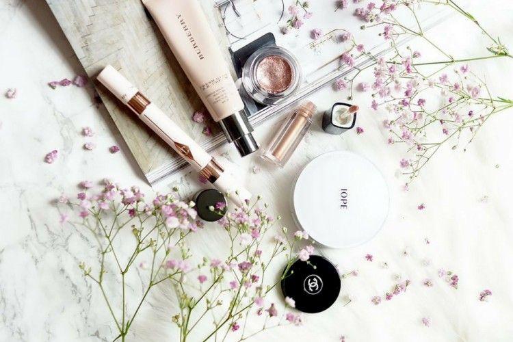 9 Item Makeup Favorit Ternyata Bisa Ungkap Kepribadianmu