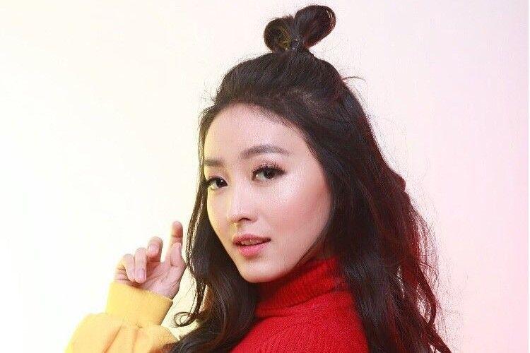 5 Gaya Rambut a la Natasha Wilona Bikin Penampilan Feminin Banget ... 57bdc8d1a0