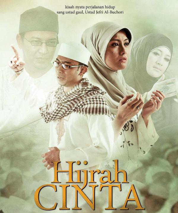 Deretan Seleb yang Pernah Perankan Tokoh Legendaris Indonesia
